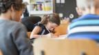 In jedem Lehrplan ist Schreiben eine zentrale Grundfertigkeit.
