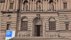 Raubkunst soll keinesfalls ins Kunstmuseum Bern kommen.