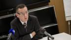 «Ich lasse mich nicht aus dem Amt drängen»: Beat Feurer.