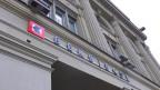 Die Berner Kantonalbank spricht von schwierigen Zeiten.