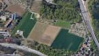 Gehts nach der Berner Stadtregierung, soll das Viererfeld bald überbaut werden.