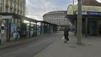 Der Bahnhofplatz soll attraktiver werden.