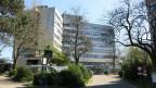 Der Betrieb im bisherigen Zieglerspital in Bern wurde im August aufgehoben.