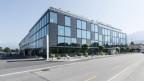 Die Meyer Burger in Gwatt baut Equipment für die Herstellung von Solarwafern als auch für Solarzellen- und Solarmodule.