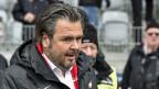 Markus Lüthi, Präsident des FC Thun, hat Respekt vor der Aufgabe.