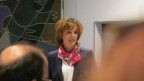 SP-Gemeinderätin Ursula Wyss wird sich mit zwei Gegnern aus dem eigenen Lager ums Stadtpräsidentenamt schlagen.