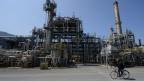 Tamoil muss den Rückbau der Rafinerie Collombey selber bezahlen können.
