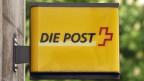 Poststelle