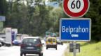 Wo der Weg von Belprahon hinführt, entscheidet sich am 17. September.