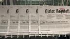 Das «Bieler Tagblatt» hat als Lokalzeitung einen schweren Stand.