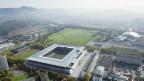 Das «Stade de Suisse» heisst wieder Wankdorf.