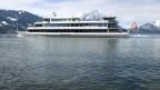 BLS beschliesst neues Geschäftsmodell für ihre Schifffahrt