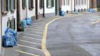 Basler Verwaltung: Bebbi-Säcke sollen von den Strassen