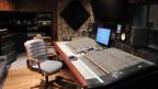 In diesem Tonstudio am Greifensee war Prince 2011 zu Gast