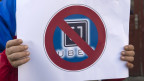 Audio «Streit um Uber-Taxis spitzt sich in Basel zu» abspielen.