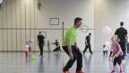 Keine höheren Gebühren für Sporttreibende in Muttenz