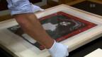 Auch das Bild Madonna konnte das Kunstmuseum 1933 billig kaufen