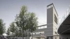 Das neue Museum soll 2025 fertig sein