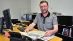 David Sieber war seit März 2016 Chefredaktor der «bz Basel».