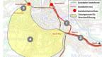 Plan des Westrings