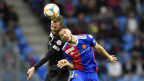 FC Basel gegen Thun - in der Meisterschaft hat der FCB die Nase vorn