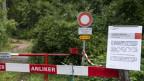 Hardwald bleibt gesperrt