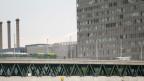 Verkehrsstreit in Basel