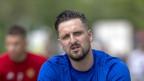 FCB-Spieler Kuzmanovic fällt verletzt aus