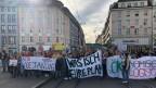 Demos sollen weiterhin durch Basler Innenstadt
