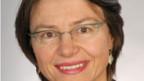 Elisa Streuli, Leiterin Abteilung Gleichstellung und Integration.