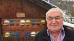 «Illegale Bienenimporte werden in St. Gallen ab diesem Jahr rigoros geahndet», sagt Bieneninspektor Hans Sonderegger.