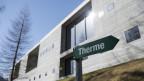 Mit klarer Mehrheit hat die Gemeindeversammlung die Überführung der Therme in eine Stiftung beschlossen.