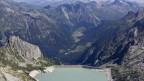 Wasserkraft first, sagt der Wasserschloss-Kanton Graubünden