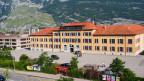Die Stadt Chur will das Kasernenareal überbauen.