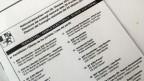 Wahlzettelbüchlein können fehlerhaft sein