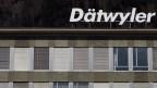 Firmengebäude von Dätwyler.
