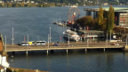 Luzerner Seebrücke im Juli nur beschränkt offen
