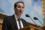 Thomas Aeschi ist neuer SVP-Fraktionschef