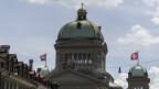 Die eidgenössischen Räte im Bundeshaus sollen die NFA-Regeln ändern.