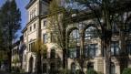 Das Kantonsgericht verbietet den Hausabbruch