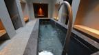 Der neue Brunnen gehört zu den Attraktionen in Luthern Bad.Der neue Brunnen gehört zu den Attraktionen in Luthern Bad.