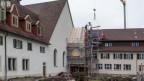 Das Kloster in Sarnen wird zum Benediktinischen Zentrum