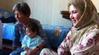 Asylbewerber aus Afghanistan