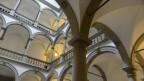 Eine Putzfirma reinigt künftig das Luzerner Regierungsgebäude