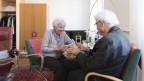 Seniorinnen und Senioren sollen auch im Alter unabhängig bleiben können.