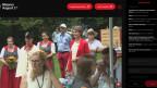 Der Live-Stream von der Bundesfeier auf dem Rütli