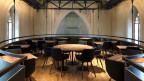 Kapelle wird zum Restaurant: Omnia in Dierikon
