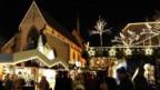 Dank des Weihnachtsmarktes gibt es für die Basler Hoteliers keine «Dezemberbaisse» mehr.