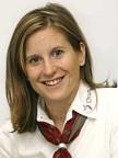 Leonie Hämmerle, mit 31 Jahren Direktorin von Chur Tourismus.