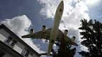 Der Kanton Aargau fordert Massnahmen gegen den nächtlichen Fluglärm.